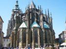 Catedral de San Vito en Praga