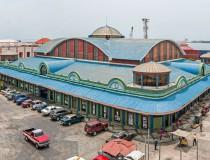 Centro de arte de Maracaibo Lía Bermúdez