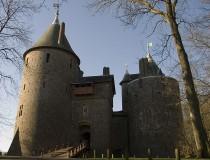 Castillo Coch en Cardiff