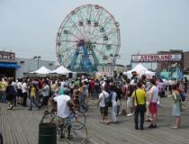 Coney Island, el resurgir de un clásico americano