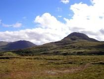 Parque Nacional de Connemara en Galway