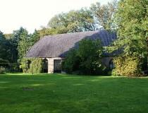 Conocer alrededores de la Villa Eikenhorst