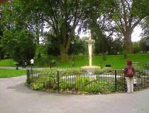 Arboretum de Derby