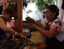 Origen de la gastronomía mexicana