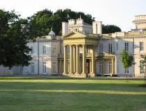Castillo Dundurn en Hamilton