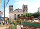 Parroquia de Nuestra Señora de la Asunción en Baracoa