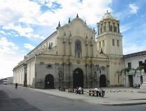 Iglesia de San Francisco de Popayán