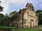 Ruinas y museo de Ujarrás