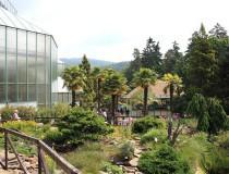 Jardín Botánico de Liberec