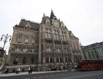 Ayuntamiento de Liberec