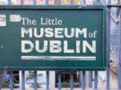 The Little Museum en Dublín