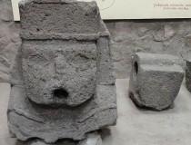 Museo de Sitio Wari en Ayacucho