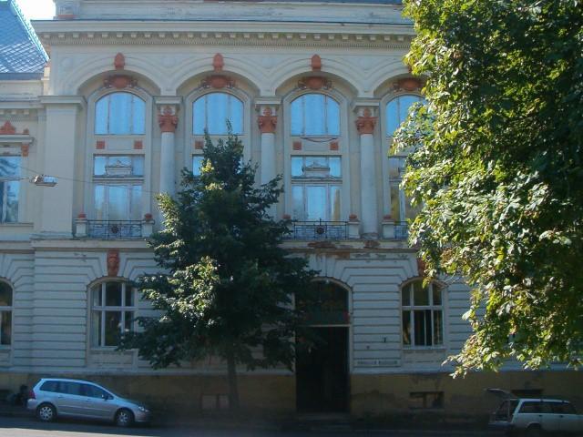 Museo Csontváry en Pécs