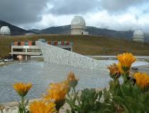 Observatorio Astronómico Nacional en Apartaderos, Mérida