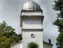 Observatorio astronómico en Bogotá
