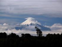 Osorno, un lugar para estar en contacto con la naturaleza