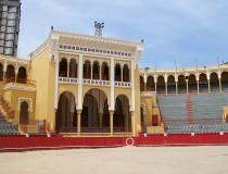 Plaza de Toros Maestranza César Girón en Maracay