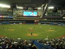 Rogers Centre en Toronto