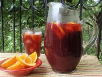 Sangría, tinto de verano, agua de valencia… Descubre las bebidas refrescantes del verano español