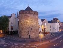 Torre de Reginald en Waterford