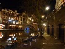 Trajectum Lumen en Utrecht