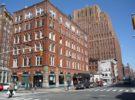 TriBeCa, uno de los barrios más chic de Nueva York