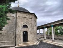 Sepulcro de Gül Baba en Budapest