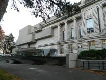 Ulster Museum en Belfast