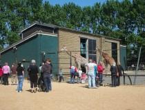 Twycroos Zoo en Leicester