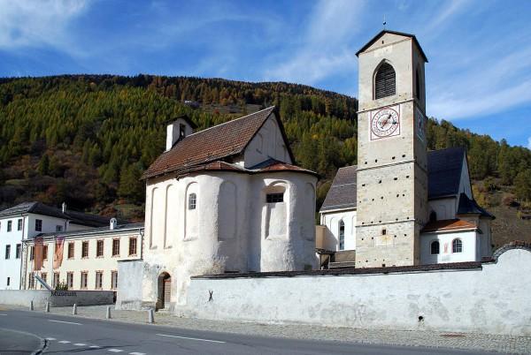 El Monasterio de San Juan, un a mirada a la Edad Media