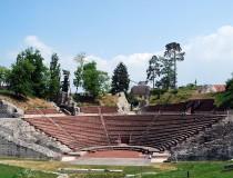La antigua ciudad romana de Augusta Raurica