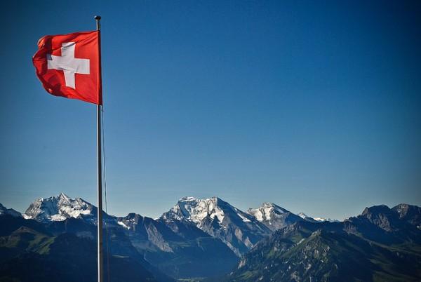 Información general sobre Suiza