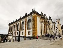 La Biblioteca Joanina de Coimbra