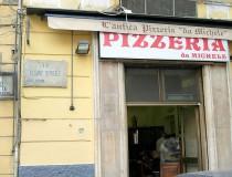 Da Michele, la pizzería más famosa de Nápoles