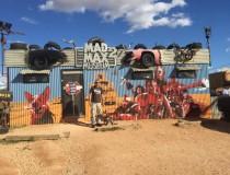Mad Max, unas películas muy muy australianas