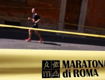 La Maratón de Roma