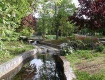Parque en Miniatura Boheminium en Mariánské Lázně