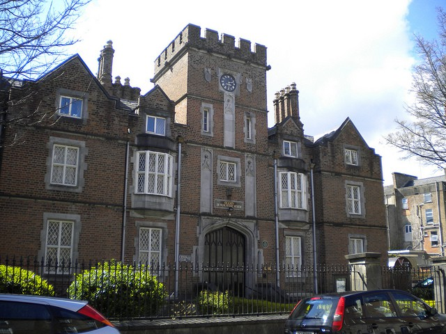 Museo Frank McCourt en Limerick