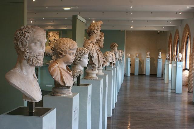 Museo Saint-Raymond en Toulouse
