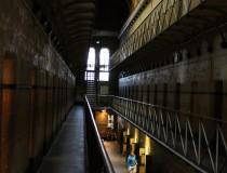 Old Melbourne Gaol, la vieja prisión