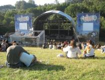 El festival veraniego de Paredes de Coura