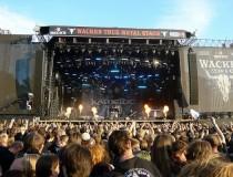 Wacken, el mayor festival de música heavy del mundo