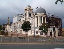 Teatro Alhambra en Bradford