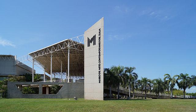 Museo de Arte Contemporáneo de Zulia