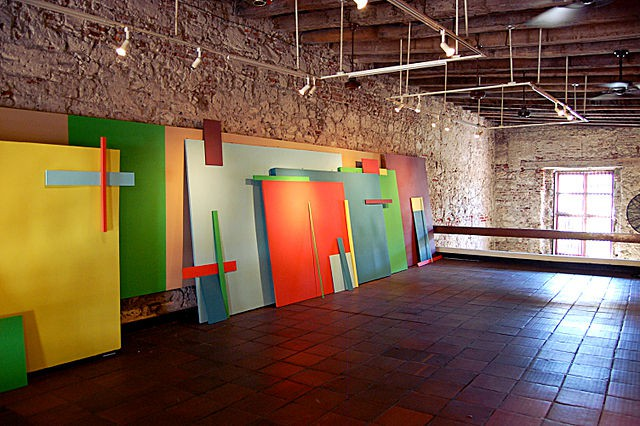 Museo de Arte Moderno en Cartagena de Indias