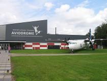 Aviódromo de Lelystad, museo Aeroespacial