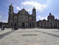 Basílica de Santa María de Guadalupe