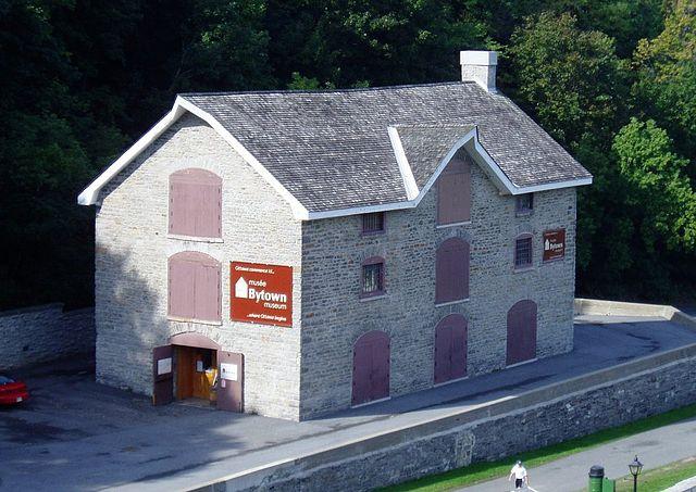 Museo Bytown en Ottawa