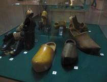 Museo del Calzado de Zlín
