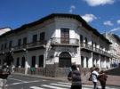 Museo Casa de Sucre en Quito